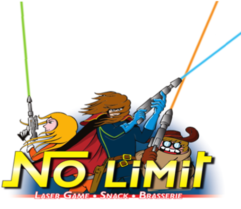 logo no limit